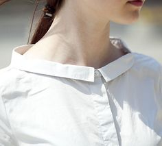 beautiful neck