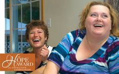 HOPE AWARD | Snappin' comes to help when the families of disabled children are about to snap