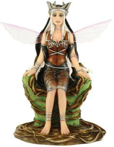 Queen of the Wood Fairy Site