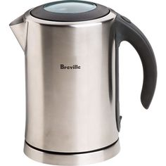 Breville® Electric Kettle in Teapots, Teakettles | Crate and Barrel