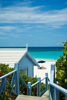 Harbour Island, Bahamas 海港島,巴哈馬