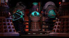 Emperor Davros 3 by on DeviantArt Dalek, Dr Who, Casket, Emperor, Jukebox, Doctor Who, Sonic Screwdriver, Fun, Deviantart