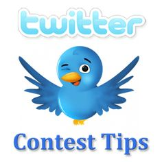 Twitter Contest for Travel Brands – A Review & Pre Planning Tips for Twitter Contest | E-Services India
