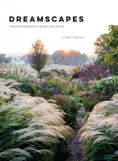 Dreamscapes is a stunning collection of over sixty of the world's most beautiful gardens from across the globe, photographed by internationally renowned and awarded photographer Claire Takacs. Dreamscapes includes gardens designed by wel Love Garden, Dream Garden, Most Beautiful Gardens, Amazing Gardens, Prairie Garden, Ornamental Grasses, Garden Planning, Garden Inspiration, Backyard Landscaping