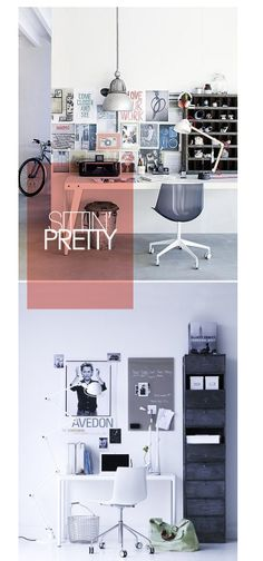 Apartment 34 | Best of 2012: {Office Lust}