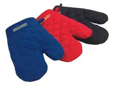 Promotional Neoprene Oven Mitt | Customized Oven Mits | Promotional ...