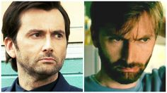 The Ultimate David Tennant Character Poll - TV Round 5