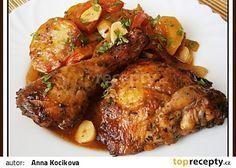 Italiaanse Kip Marsala (Pollo al Marsala) Sweet And Spicy Chicken, Chicken Wings Spicy, Tandoori Chicken, Top Recipes, Cooking Recipes, Lamb Marinade, Turkish Chicken, Grilled Chicken Tenders, Macaroni And Cheese