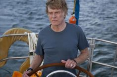 """""""All Is Lost — An Ocean of Torturous Solitude"""" By John Bonazzo- John explores the Lenten themes in a movie about survival and delves into Robert Redford's extraordinary performance."""