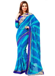 http://www.sareesaga.in/index.php?route=product/product&product_id=20818 Style	:	Casual	Shipping Time	:	10 to 12 Days Occasion	:	Party Casual	Fabric	:	Faux Georgette Colour	:	Blue	Catalog No.	:	SS-2537 Work	:	Print For Inquiry Or Any Query Related To Product,  Contact :- +91 9825192886