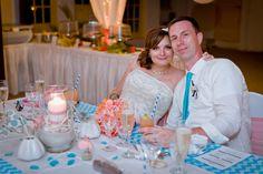 Nautical Wedding // @Windjammer Landing #destinationwedding #windjammer #wedding  #nauticalwedding