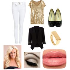 """L"" by mari-1d on Polyvore"