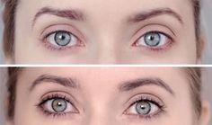 11 astuces pour être belle au quotidien sans maquillage