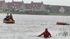 harm - vader verdronken bij redden dochter - hart van nederland - 31/05/2015