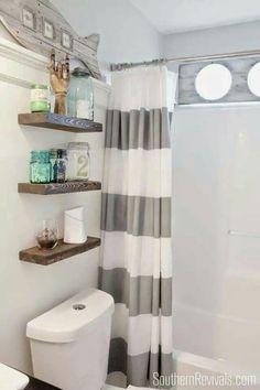 Tableros para baño