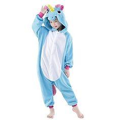 Children Animal Onesie Unicorn Pajamas For Kids Halloween Cosplay Costume For Girls Boys Pijama Infantil Blue Unicorn Onesie, Unicorn Onesie Pajamas, Animal Pajamas, Onesie Pyjamas, Pijamas Onesie, Onesie Costumes, Girl Costumes, Cosplay Costumes, Party Costumes