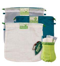 ChicoBag Mini Produce Bag Kit | Produce Bags | Reuseit