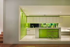 cool Shakin' Stevens Residence | Matt Gibson Architecture + Design Check more at http://www.arch2o.com/shakin-stevens-residence-matt-gibson-architecture-design/