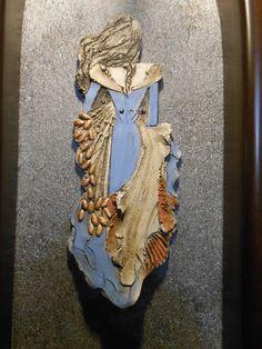Artist Maria Lalaouni