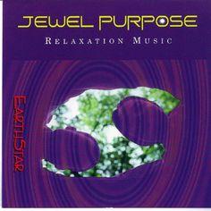Jewel Purpose -  Earthstar mp3 album #newage #electronica
