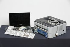 Australian website with information for proper electronic recycling.
