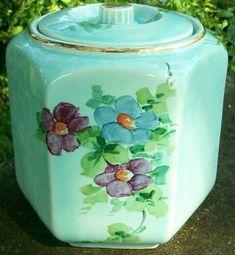 Shawnee Cookie Jar  1940's  150.00