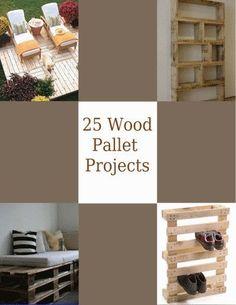 Pallet Furniture Blog / For my backyard - Juxtapost
