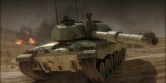 Obsidian Entertainments Armored Warfare is a freetoplaymultiplayer tank game - Obsidian Entertainment is best known as an RPG developer, with South Park: The Stick of Truth their most recent game. The developer has another project in the works for publisher