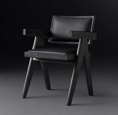 Go to the webpage click the grey link for even more choices _ classic armchair Pierre Jeanneret, Chandigarh, Furniture Vanity, Furniture Decor, Furniture Design, Rh Rugs, Fabric Armchairs, Hippie Home Decor, Le Corbusier