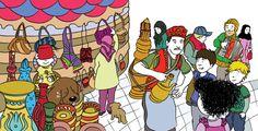 Rohini Molini Children's Book_Turkey