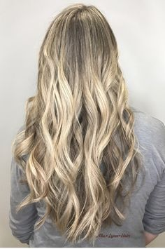 Blonde, blonde highlights, blonde hair, dimensional blonde, ash blonde hair