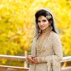 Pakistani Wedding Outfits, Pakistani Bridal Wear, Bridal Lehenga, Pakistani Dresses, Pakistan Wedding, Indian Bridesmaids, Muslim Brides, Asian Bride, Wedding Bride