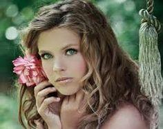 Beautiful green eyed girls - Google Search