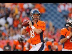 NFL News: Did Former Broncos Quarterback Peyton Manning Use Human Growth Hormones (HGH)? : News : Parent Herald