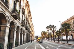 Moving to Barcelona: Our Trial Separation from New York  When we landed in Barcelona on September 16th, 2014, we came to live here. I hadn't been to Barcelona since 1999, while my husband had never been. My son was only one year old, wearing Spider-Man pajamas.  Read on here.