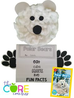 Polar Bears craft an