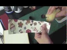 Video Aula: Caixa de Costura