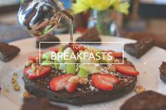 Top 10 Breakfasts in Cayman — CARIBBEAN LIFE & TRAVEL