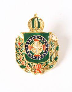紋章ピンバッジ | Pin Badge