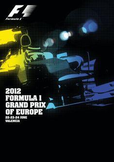 2012 • STATS F1