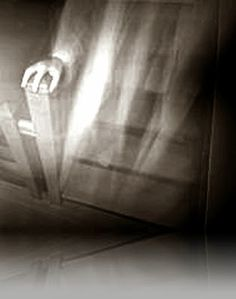 Ghostly Footsteps On The Stairs - a personal experience