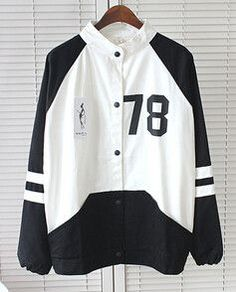 College Baseball Jackets