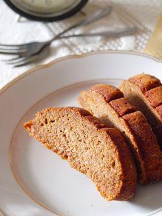 Diós őzgerinc - DESSZERT SZOBA Banana Bread, Gluten Free, Dios, Glutenfree, Sin Gluten, Grain Free