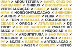 """X Bienal de Arquitetura de São Paulo: É hoje  15/10 a abertura da exposição no SESC Pompeia  - """"Modos de Colaborar"""""""