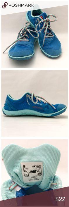 Abercrombie modélisation New Balance chaussures de marine