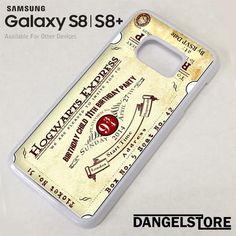 hogwarts express For Samsung Harry Potter Phone Case, Start Time, 11th Birthday, S8 Plus, Hogwarts, Samsung Galaxy, Phone Cases, Phone Case