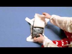 Das Stoffwindelsystem der Windelmanufaktur im Video erklärt - Windelmanufaktur Stoffwindeln