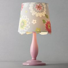 Buy little home at John Lewis Amelie Table Lamp Online at johnlewis.com
