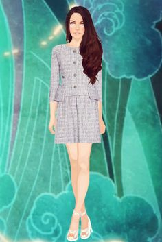 i hate this so much but whatevs cute background #stardoll #outfit