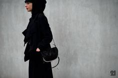Le 21ème / Anano Kakilashvili | Tbilisi  // #Fashion, #FashionBlog, #FashionBlogger, #Ootd, #OutfitOfTheDay, #StreetStyle, #Style
